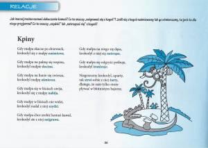 Fragment książki Rymowanki powtarzanki