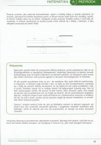 Fragment książki Matematyka a przyroda