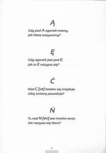 Jaka to litera? Rymowanki dla dzieci