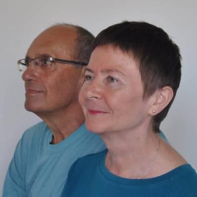 Elżbieta i Witold Szwajkowscy